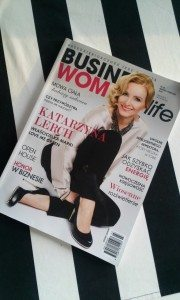 BusinessWoman&Life