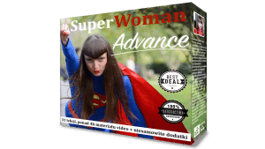 Super Woman Advance1280x720